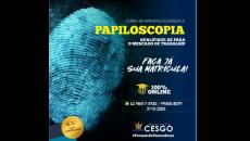 Introdução a Papiloscopia